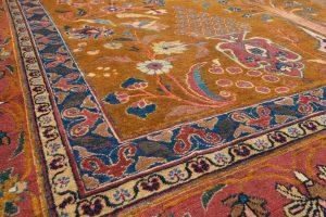 fine oriental carpets