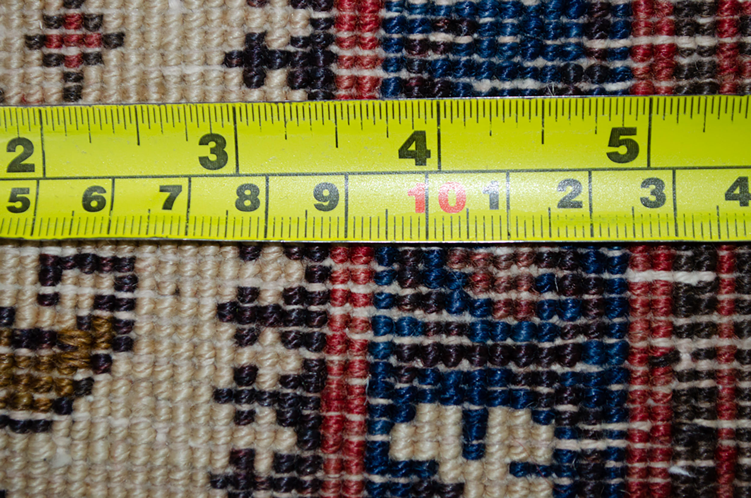 Vintage Lambaran Runner 447x96cm