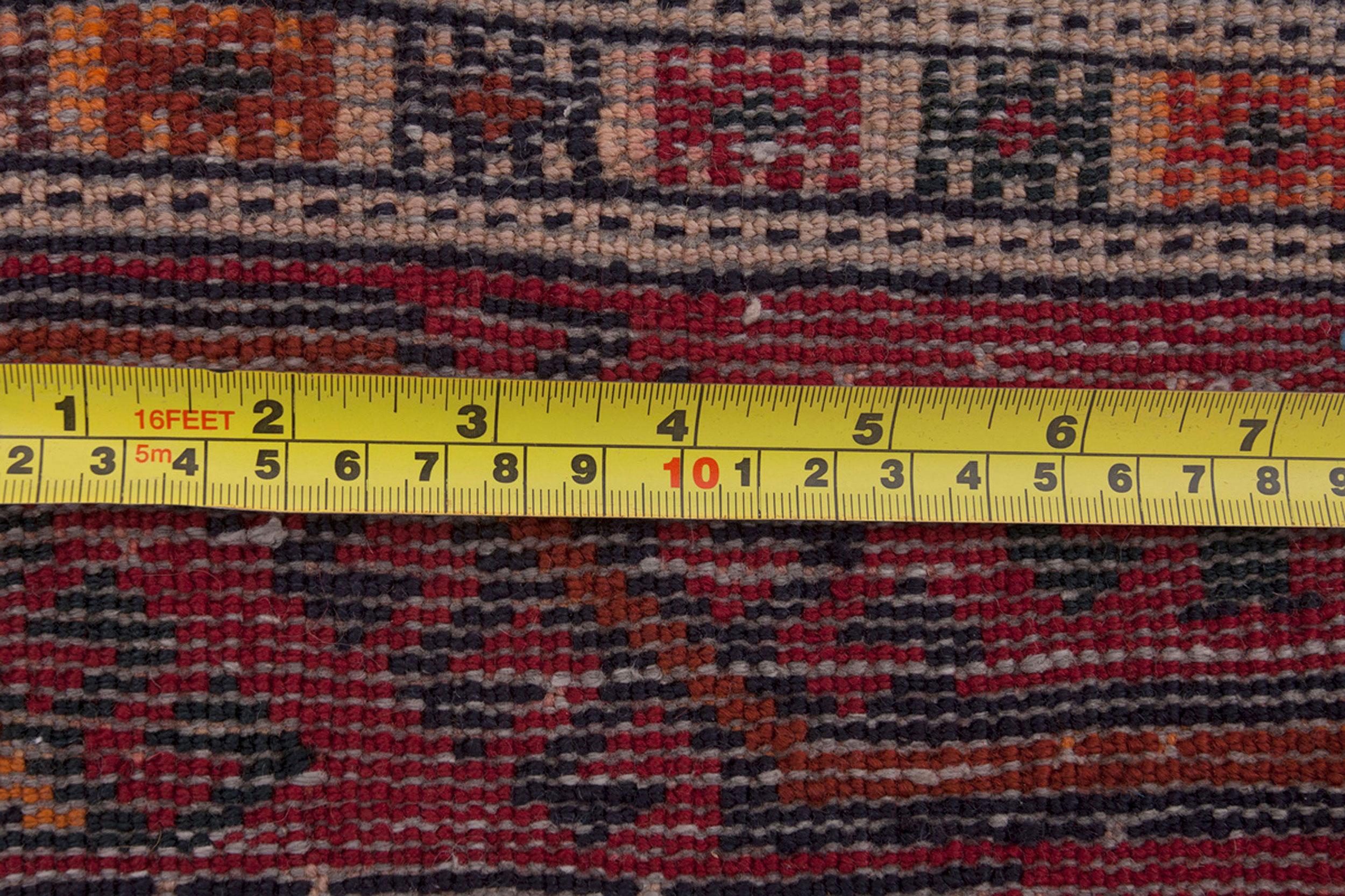 Vintage Baluch Runner 310x129cm