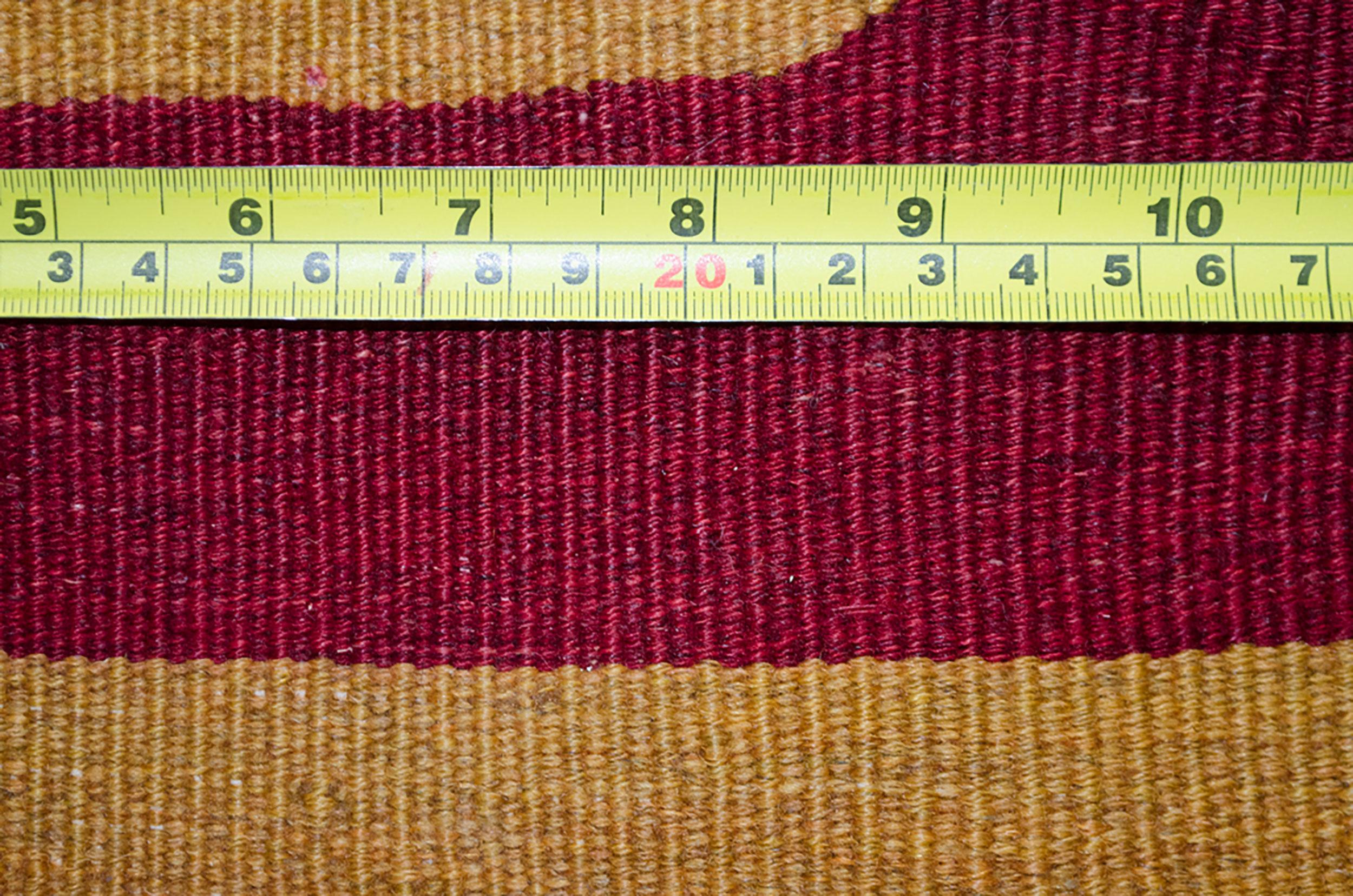 Persian Kilim Carpet 305x235cm