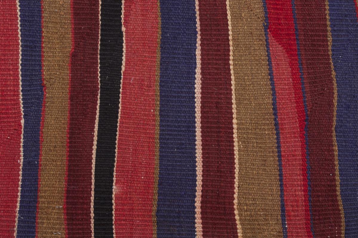 Antique Kurdish Kilim Carpet 360x207cm Sharafi And Co