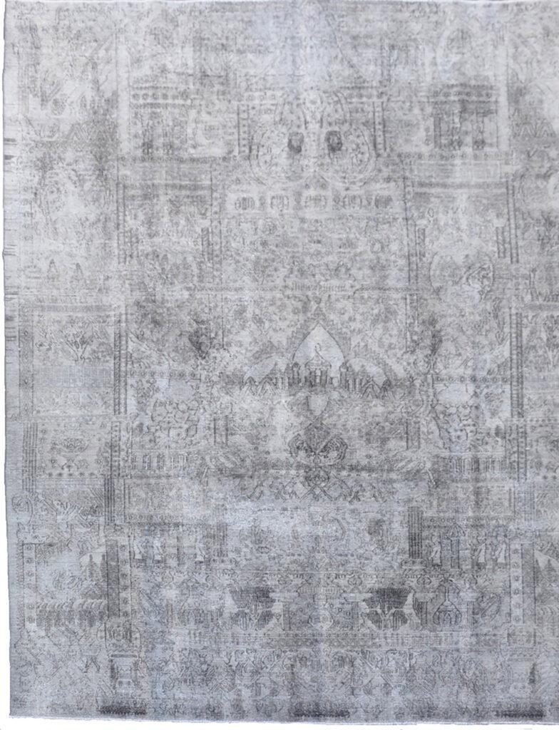 Retro Chic Carpet 376x286cm