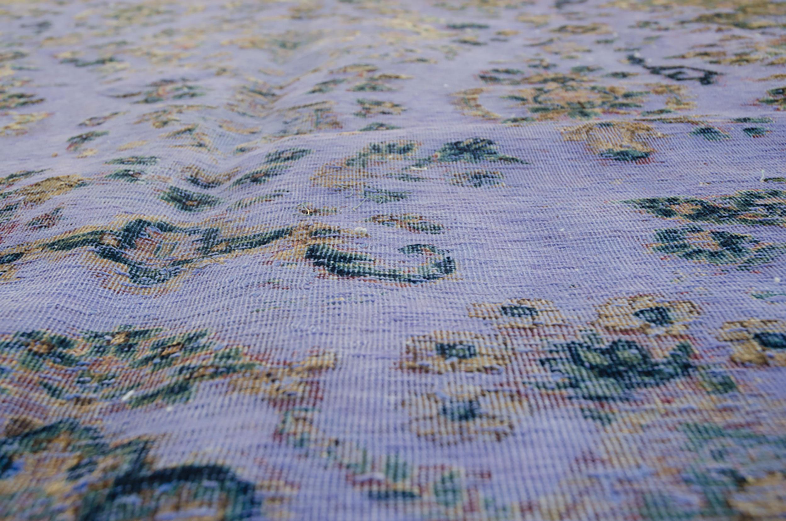Retro Chic Carpet 290x201cm