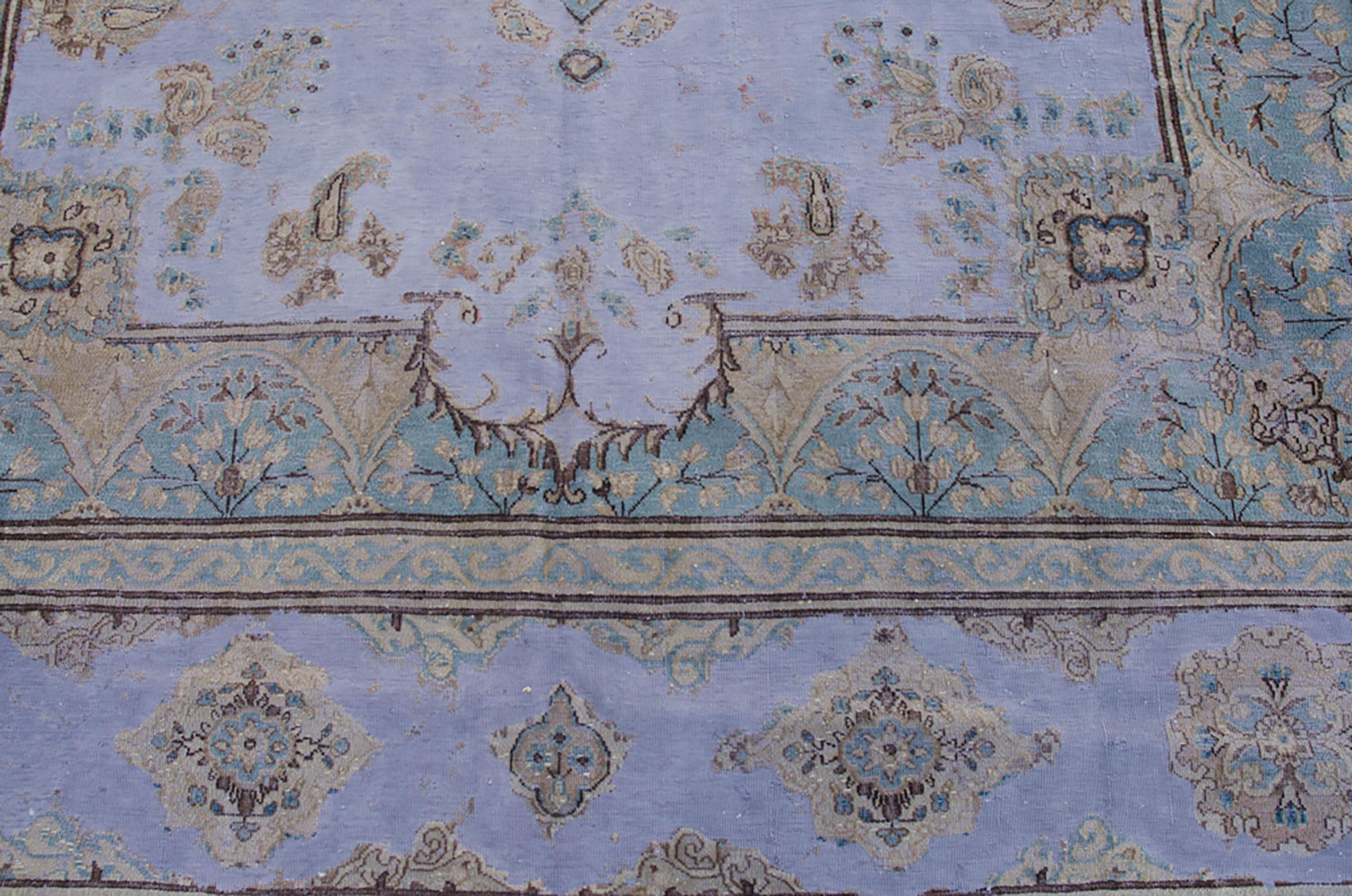 Retro Chic Carpet 385x290cm
