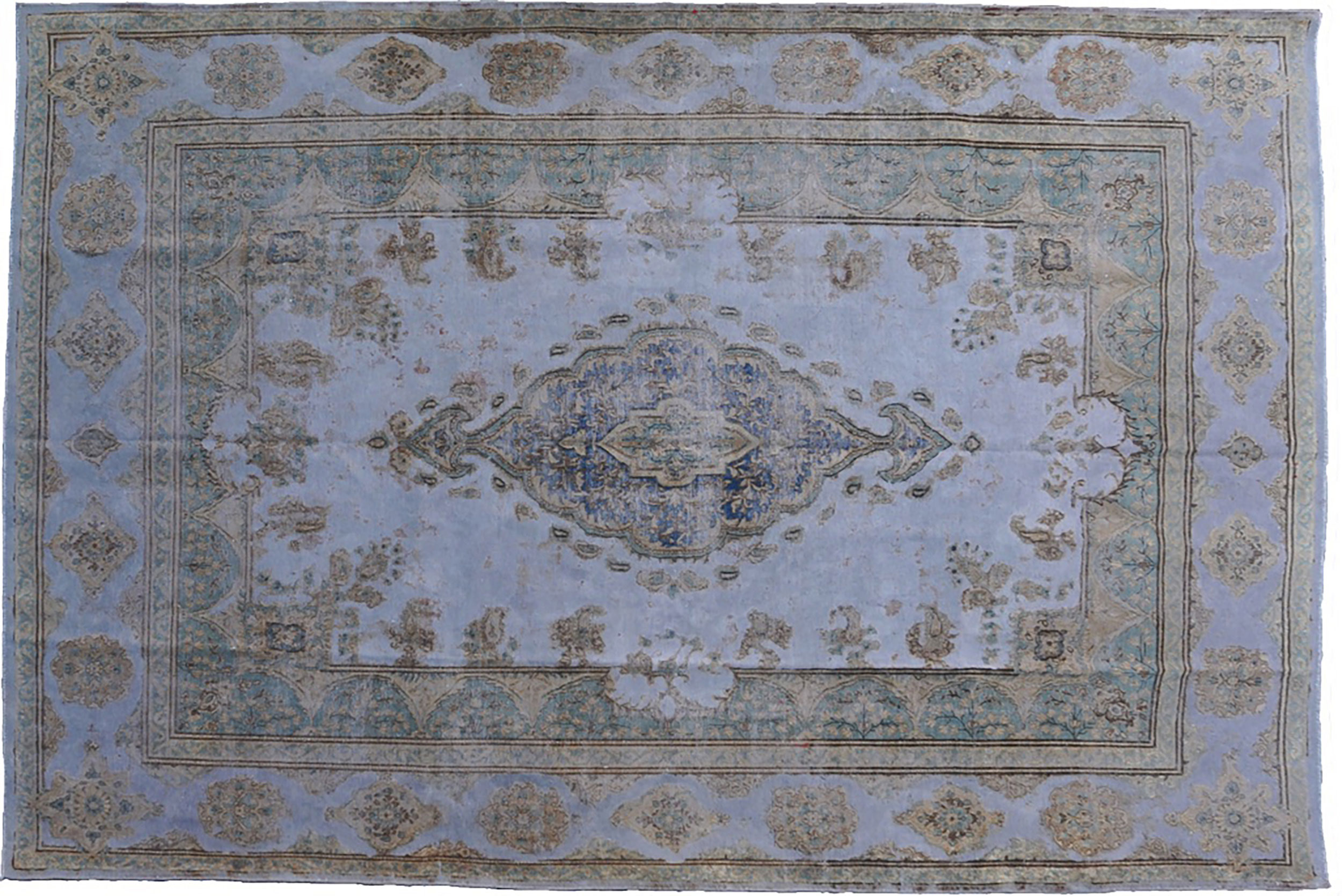 Retro Chic Carpet 385x290cm