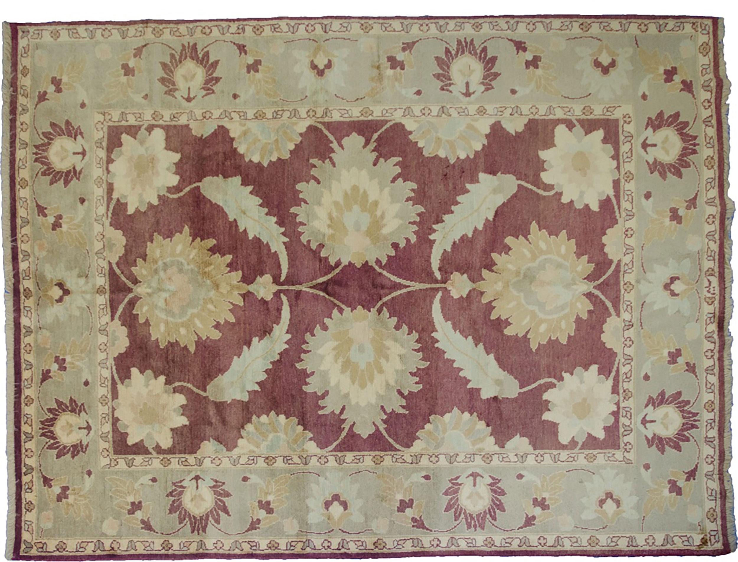 Mahal Carpet 290x220cm