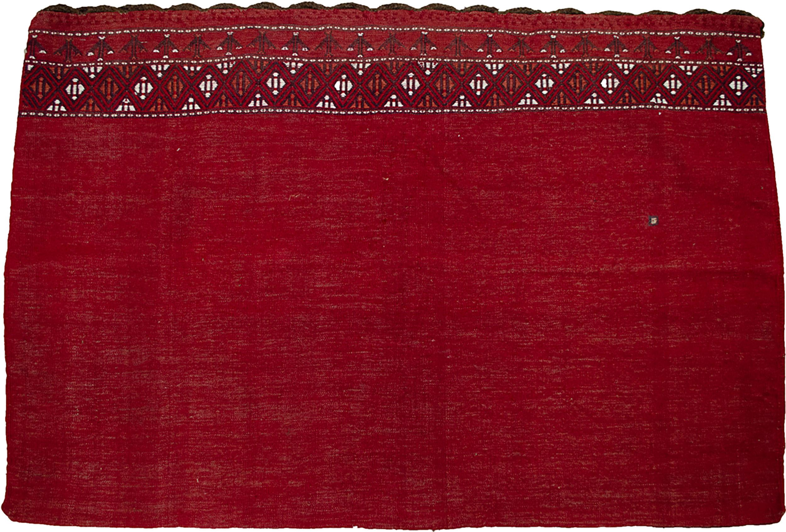 Vintage Northeast Persian Tobreh 90x140cm