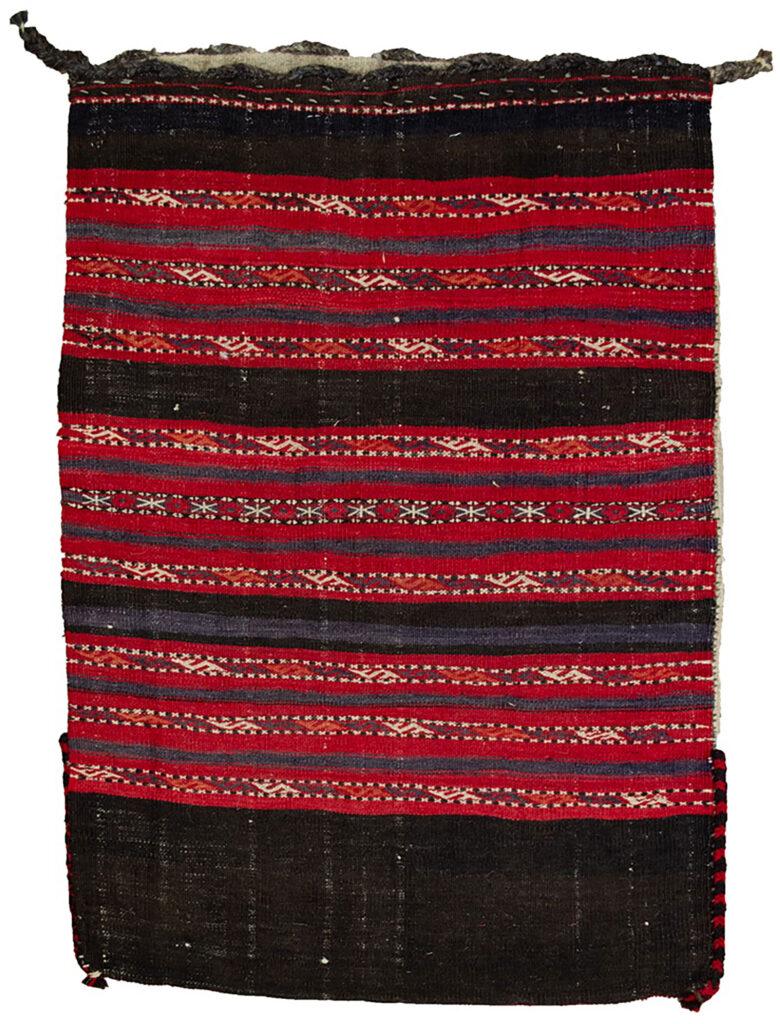Vintage Turkman Tobreh Bag 90x64cm