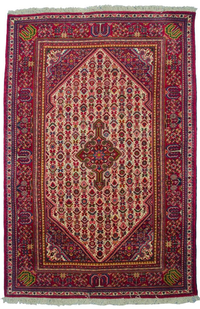 Vintage Tiemeh Rug 163x106cm