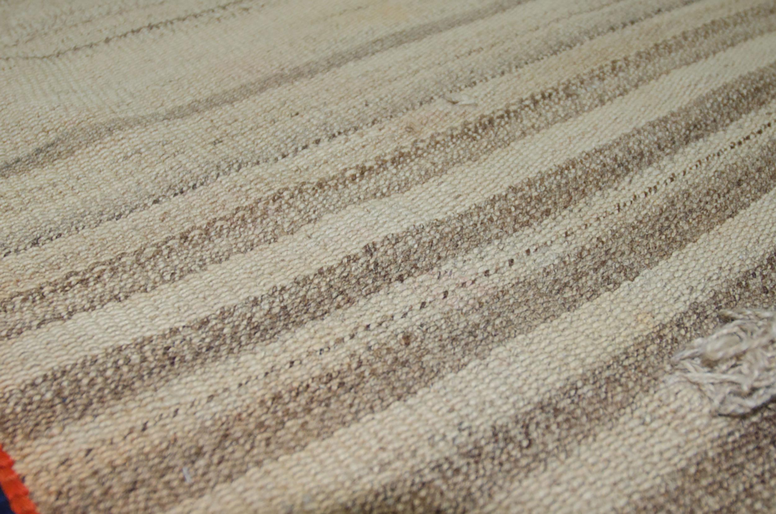 Antique Kordi Horse Blanket 146x80cm