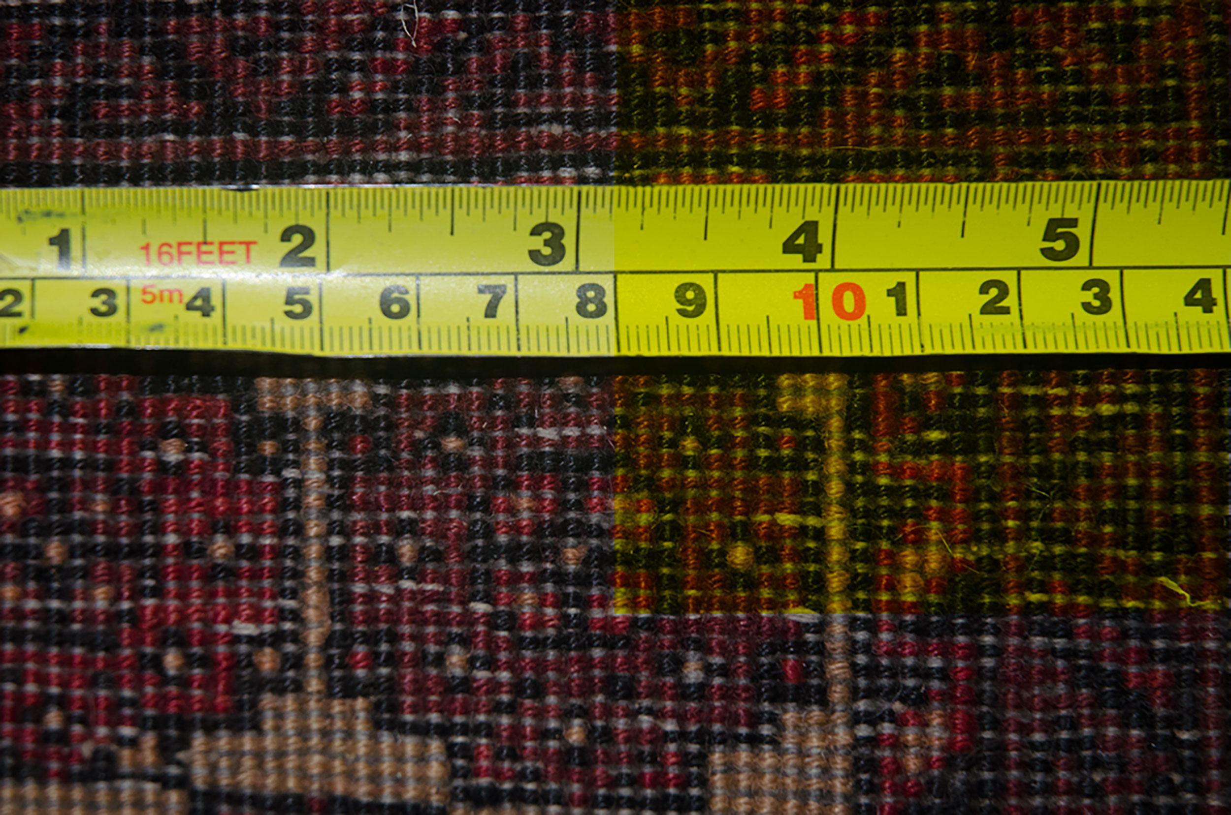 Vintage Baluch Runner 150x67cm
