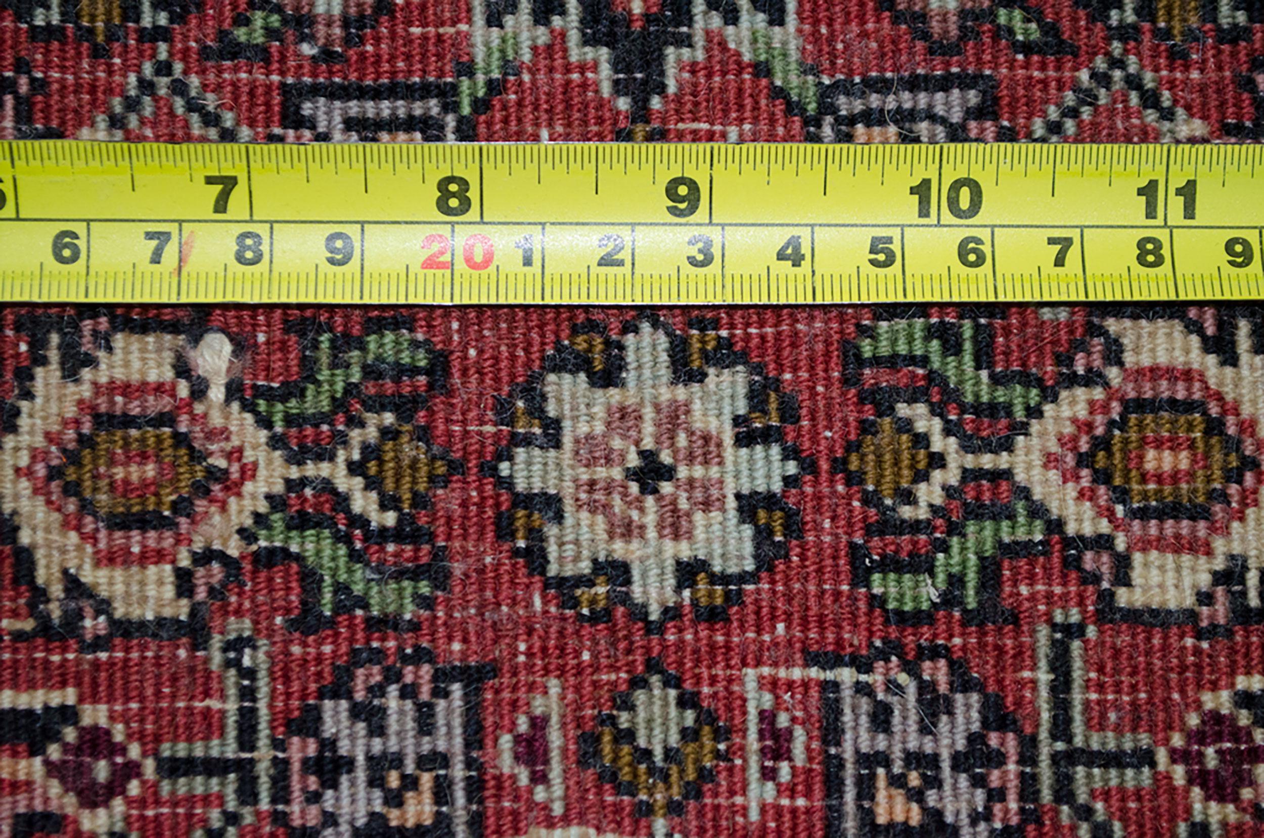Bijar Mat 58x52cm