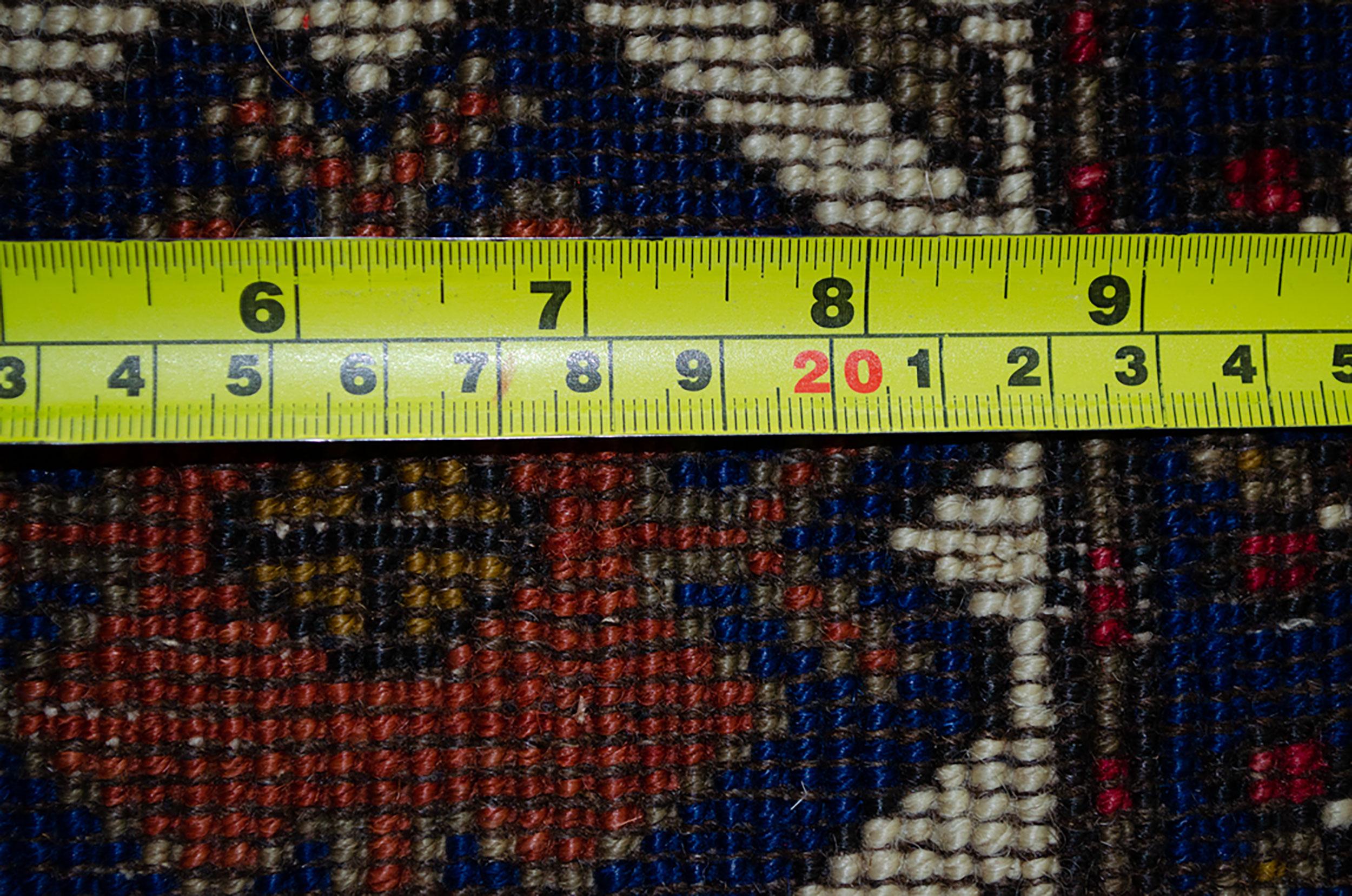 Vintage Turkish Rug 157x108cm