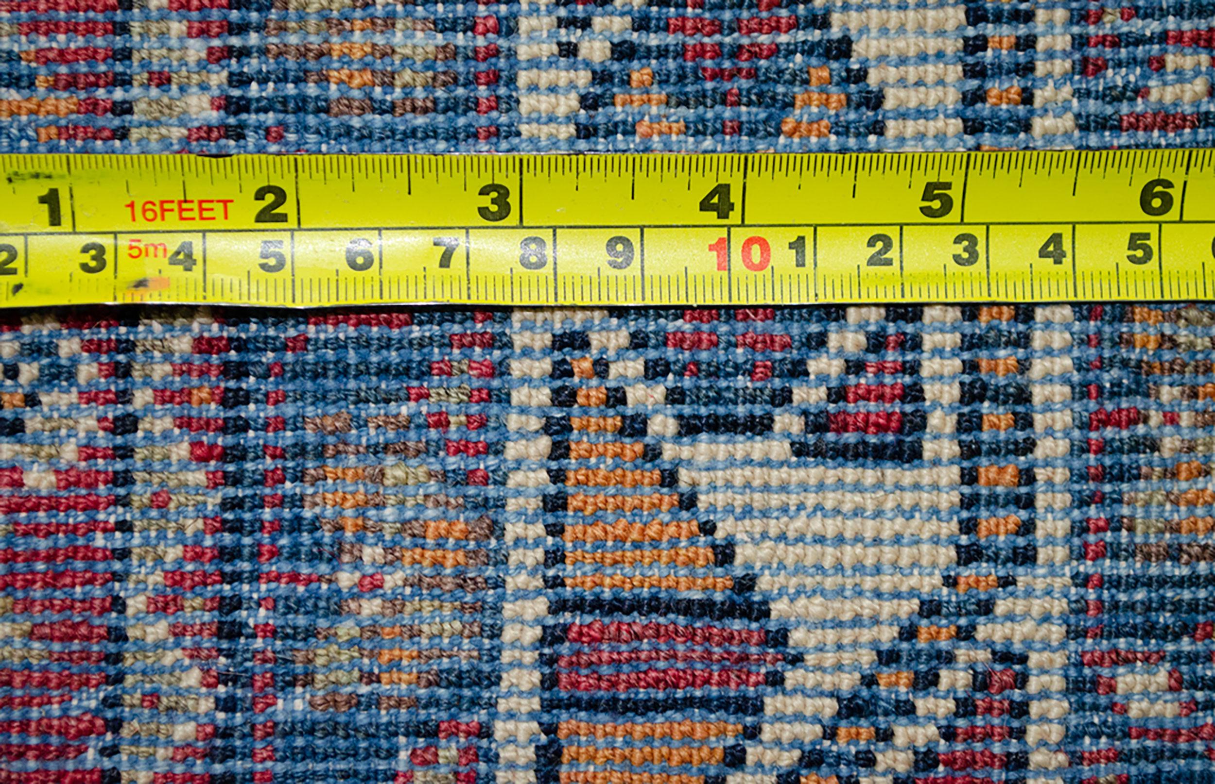 Vintage Heinegoon Rug 194x142cm