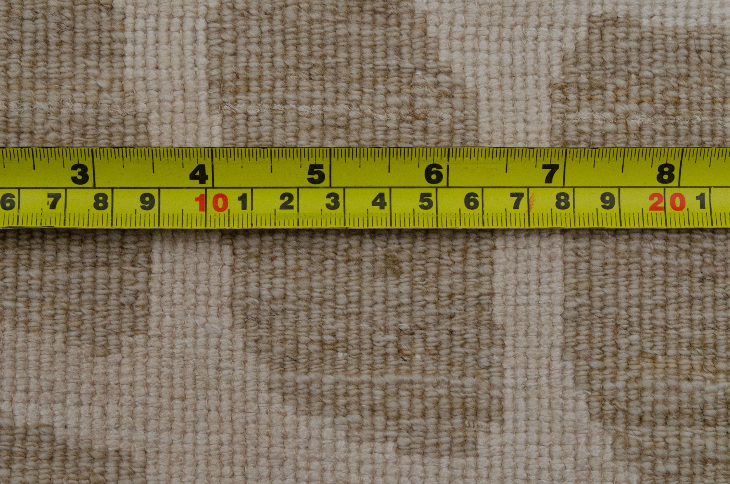 Part Silk Assioma Rug 245x172cm