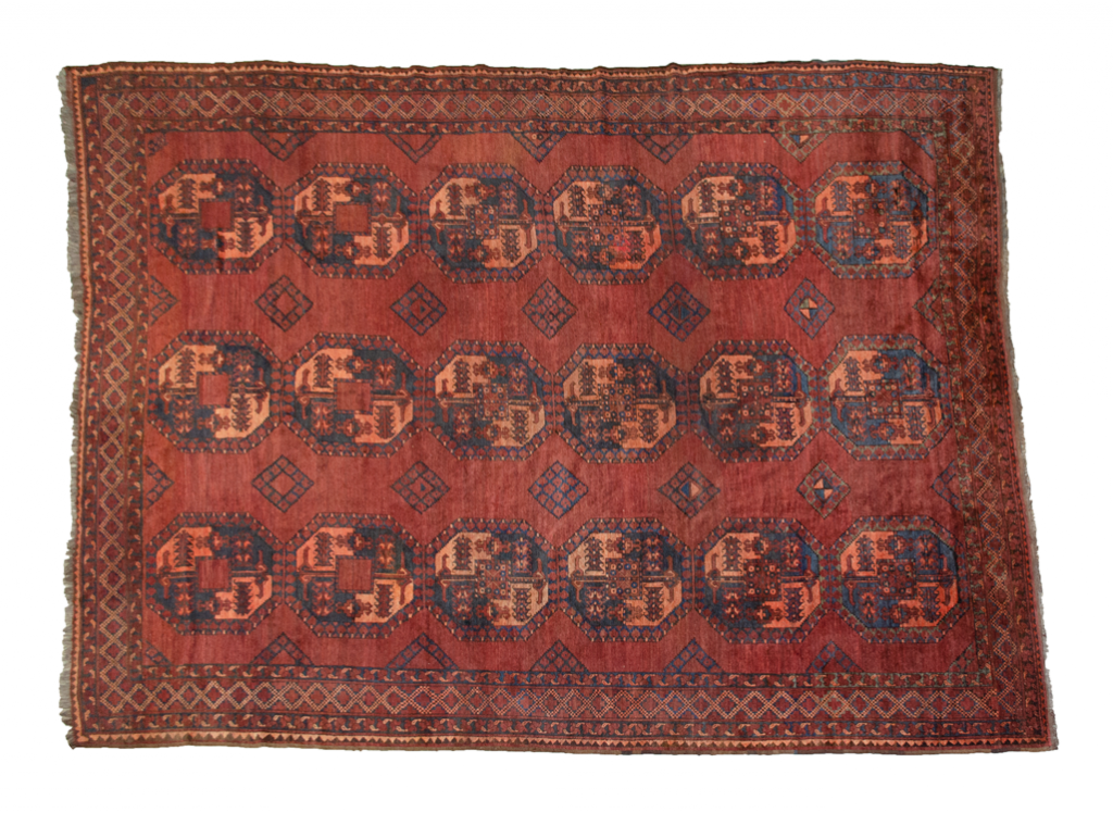 Wholesale Oriental Rugs UK |  Sharafi & Co