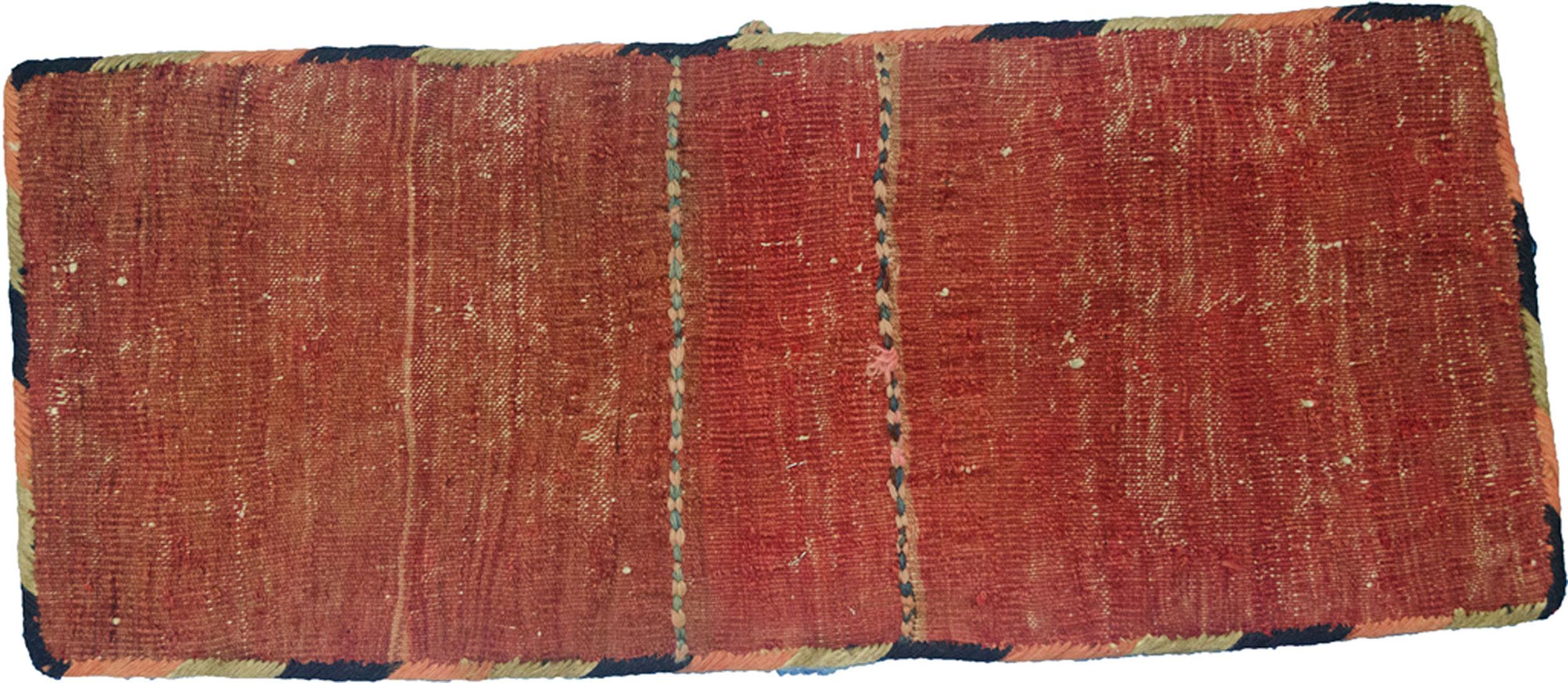 Antique Kordi Saddlebag 100x35cm