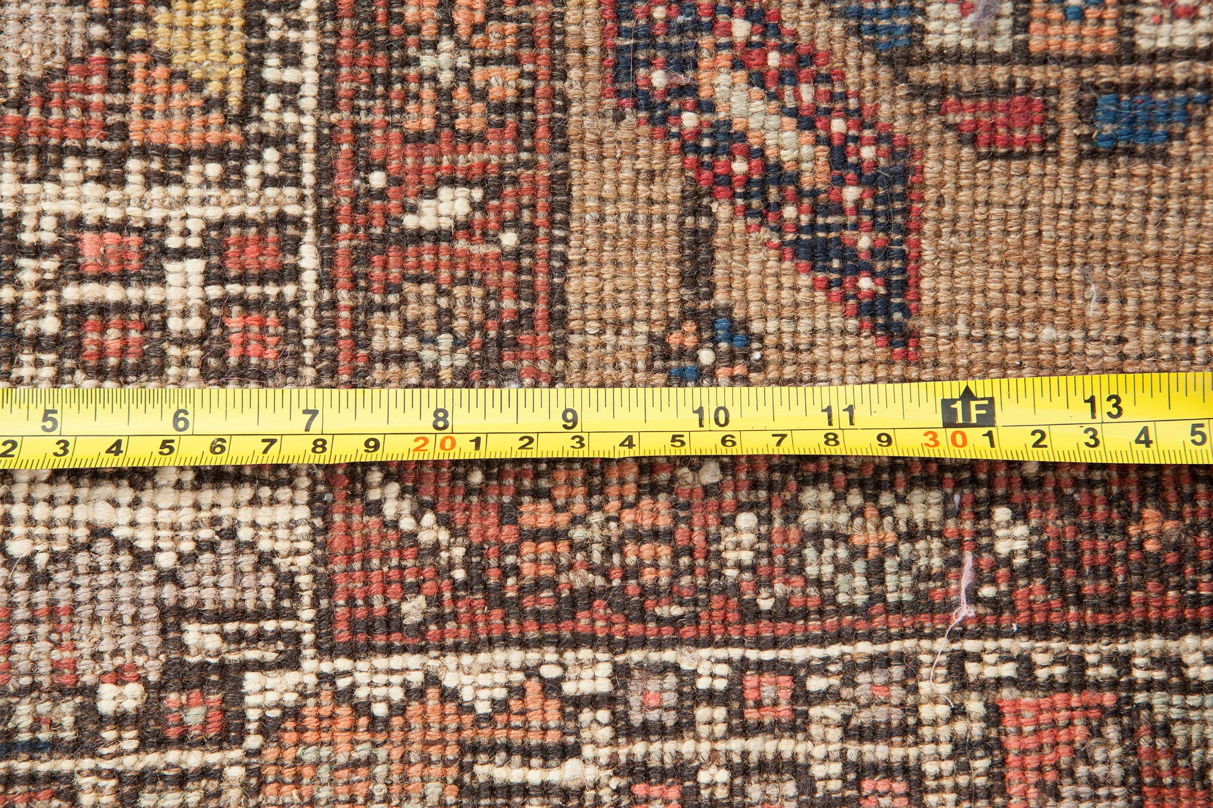 Vintage Sarab Runner 333x92cm