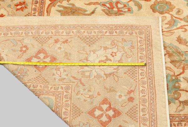 Sultanabad Carpet 650x423cm
