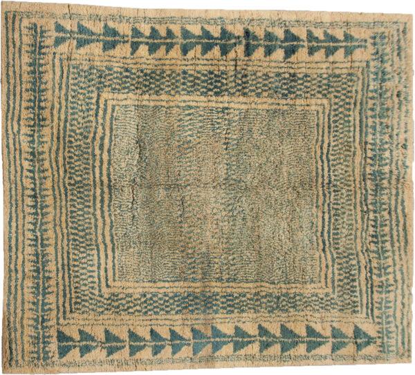 Modern Bakhtiari Gabbeh Carpet 315x281cm