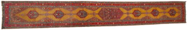 Antique Karabagh Runner 650x112cm