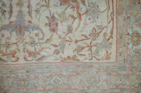 Antique Zeigler Carpet 340x230cm