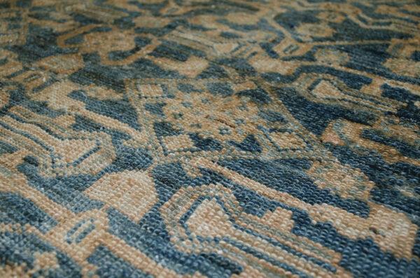 Antique Malayer Rug 226x125cm