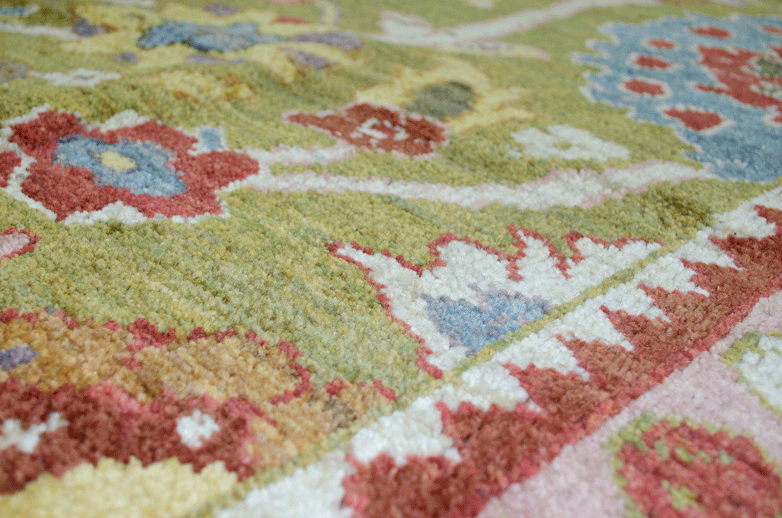 Sultanabad Carpet 306x252cm