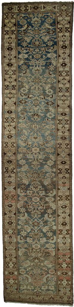 Antique Kordi Runner 360x83cm