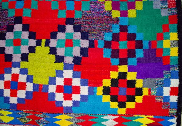 Persian Kilim Carpet 310x200cm