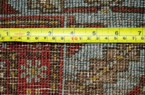 Antique Bijar Rug 202x128cm