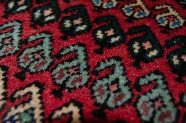 Vintage Qashqai Khorjin 68x56cm