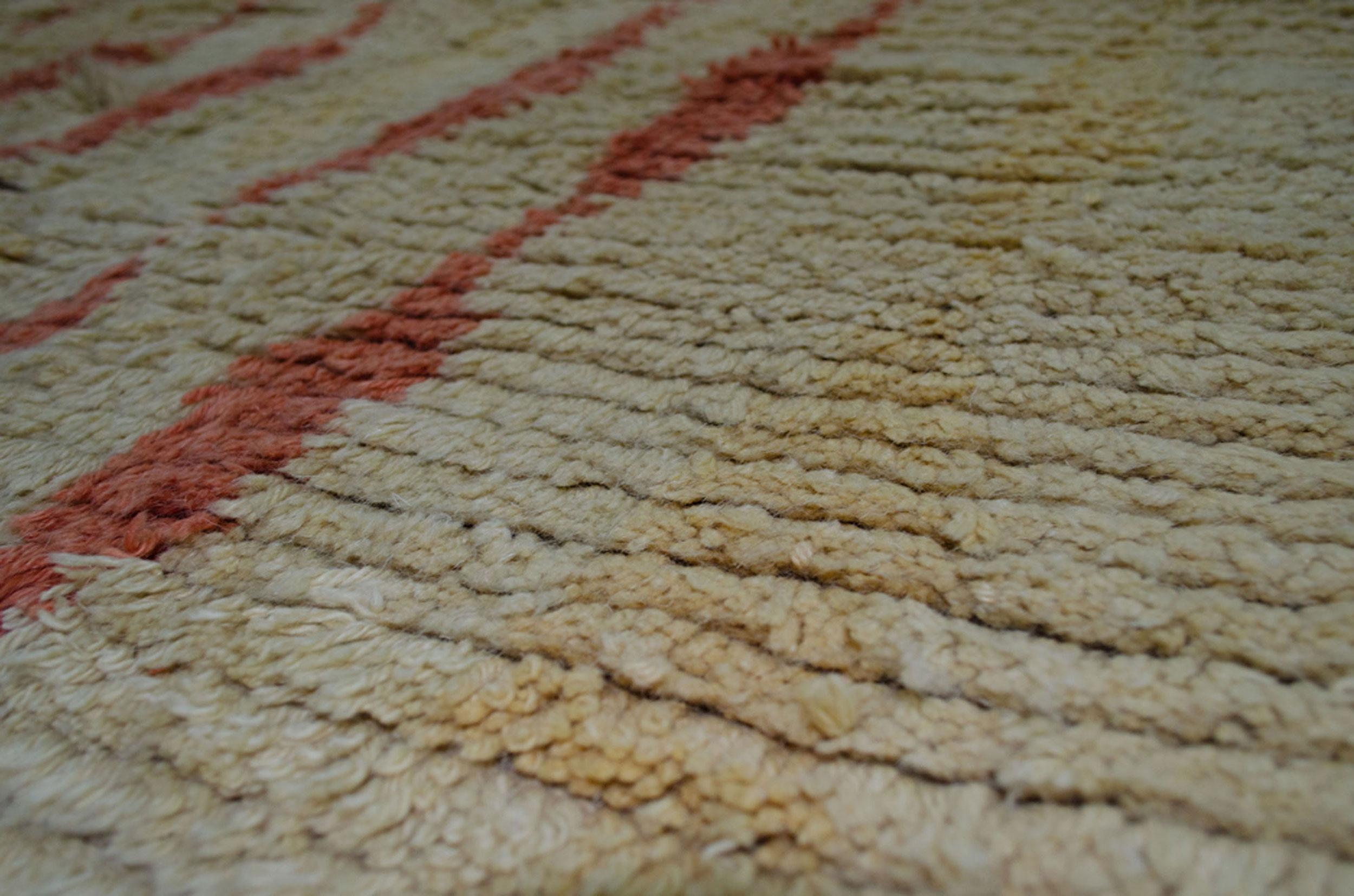 Mashreq Gabbeh 187x147cm