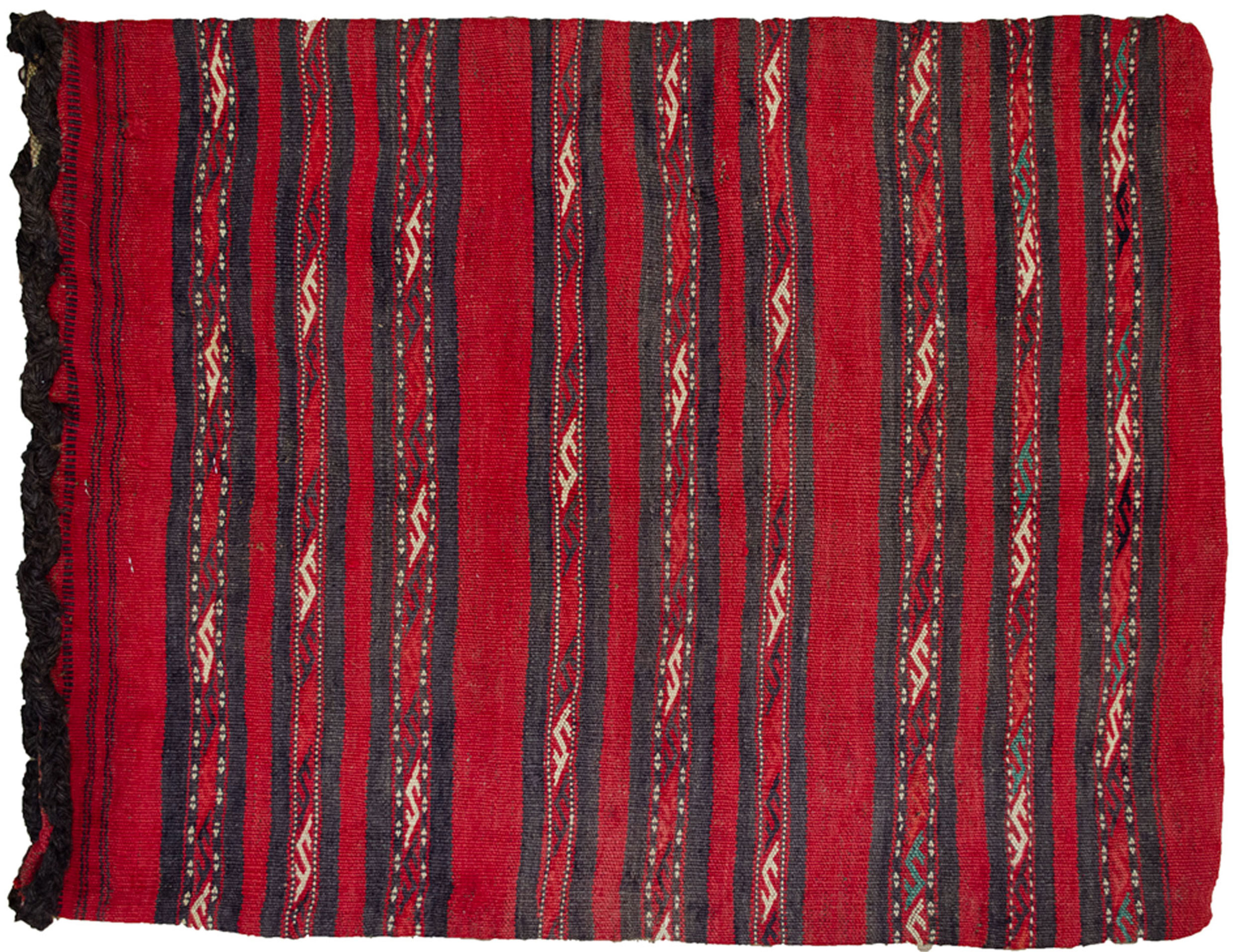Vintage Turkman Tobreh Bag 84x65cm