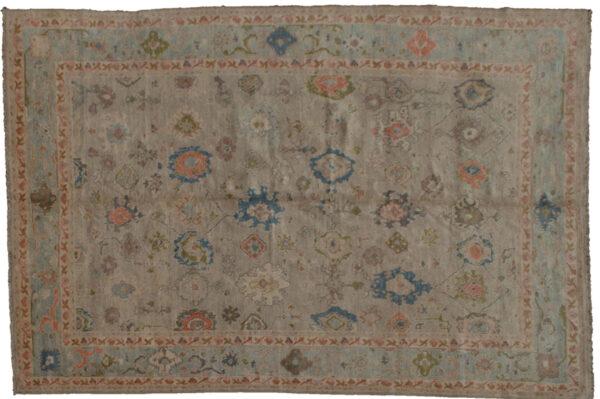 Ushak Carpet 412x300cm