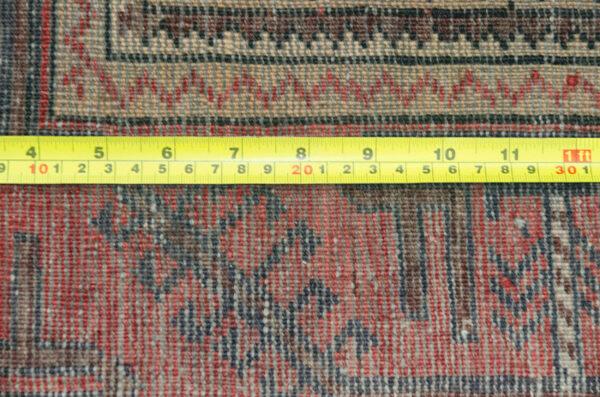 Vintage Baluch Runner 292x100cm