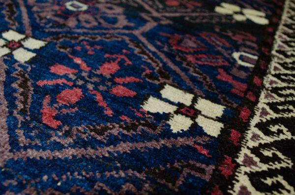 Antique Baluch Rug 175x90cm