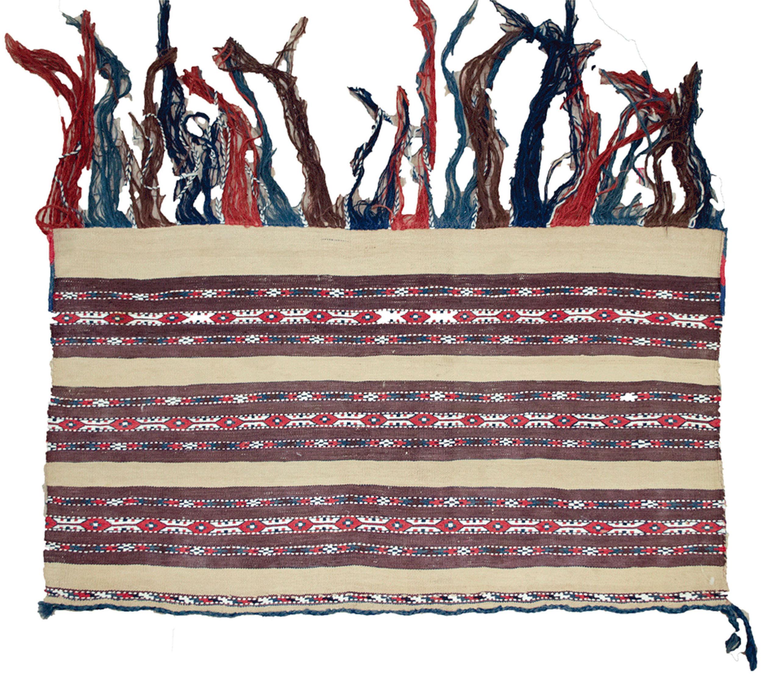 Antique Tribal Khorjin 85x45cm