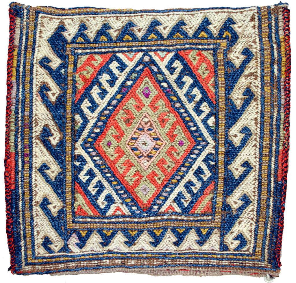 Antique Kordi Bag 36x33cm