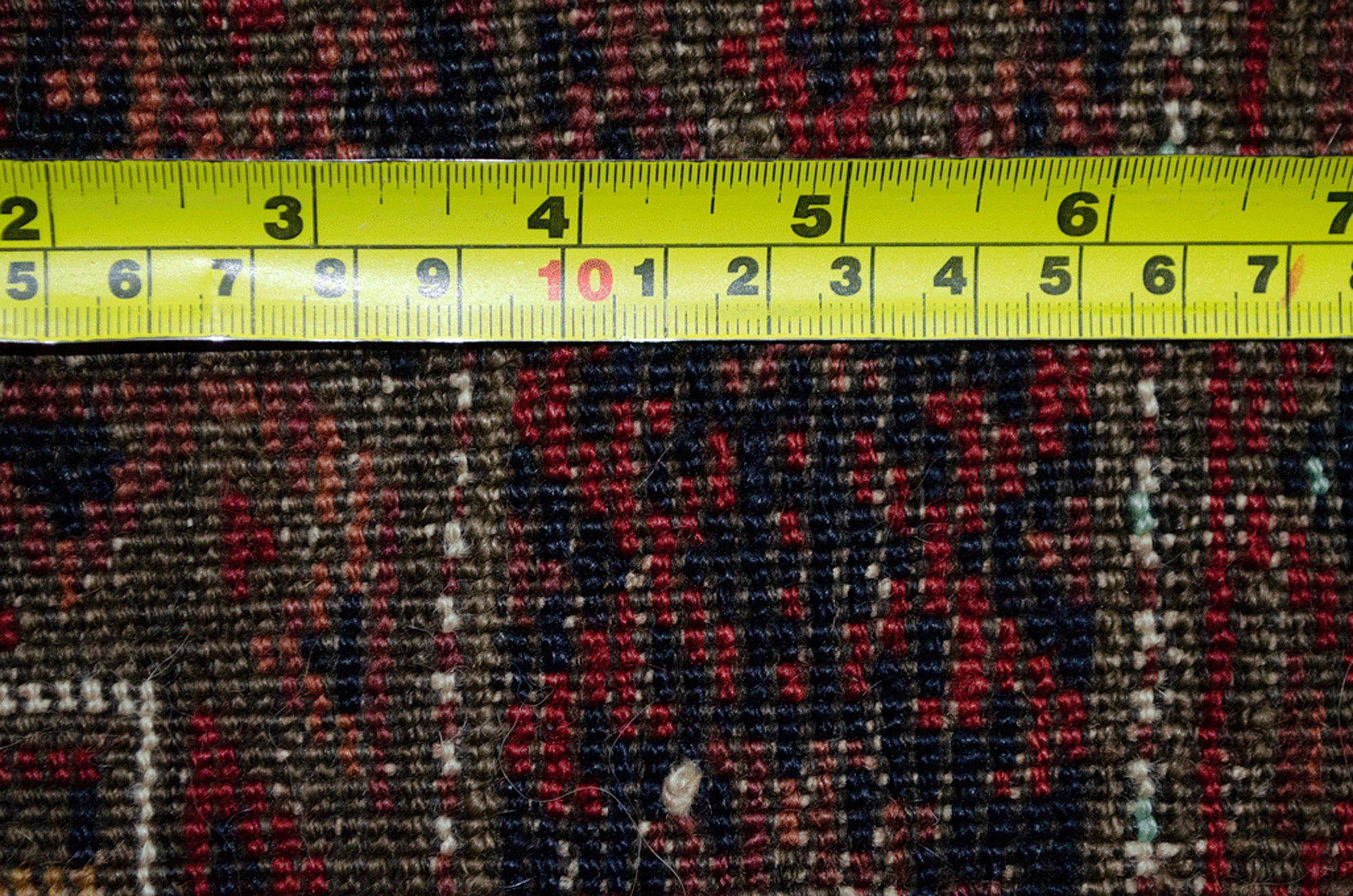 Antique Baluch Rug 163x95cm