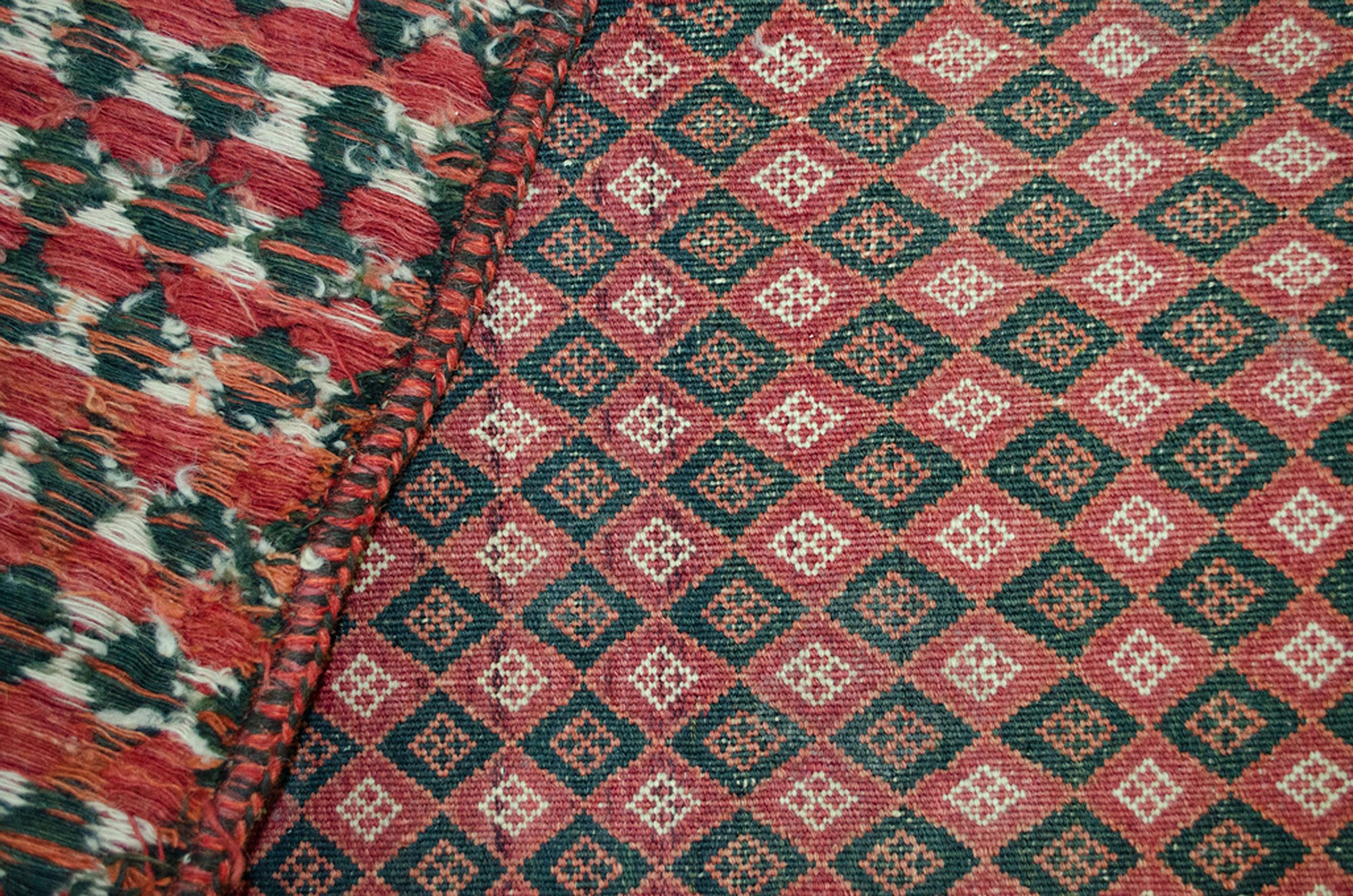 Antique Kelat Tent decoration 194x35cm