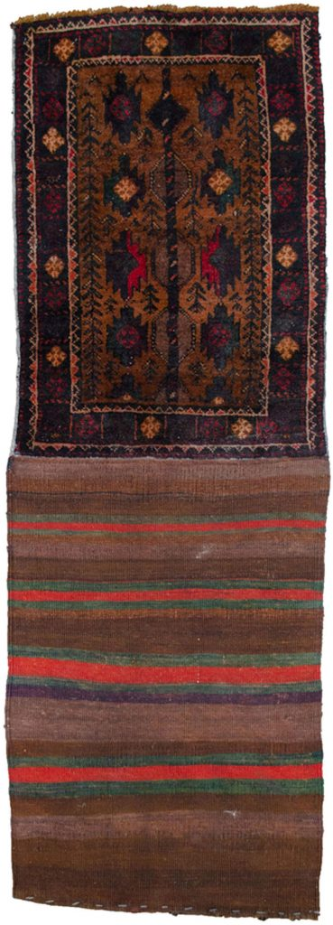 Antique Baluch Bag 145x48cm