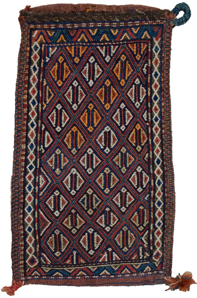 Vintage Qoochan Bag 48x27cm