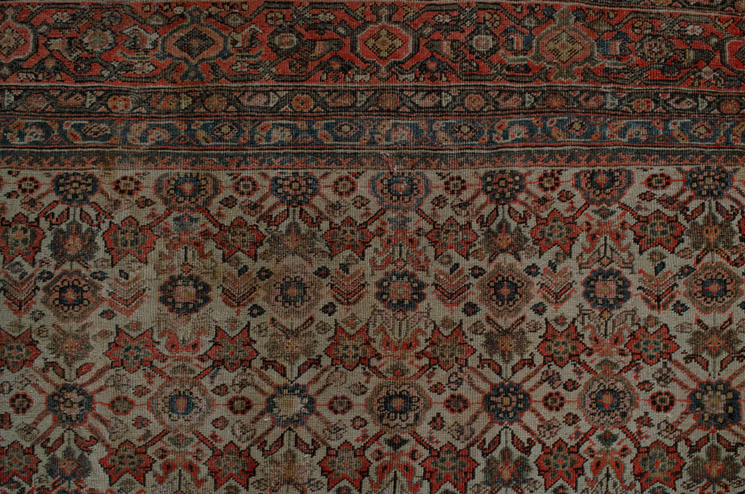 Antique Farahan Carpet 485x360cm