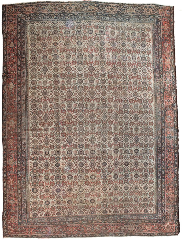 Antique Farahan Carpet 485x360cm