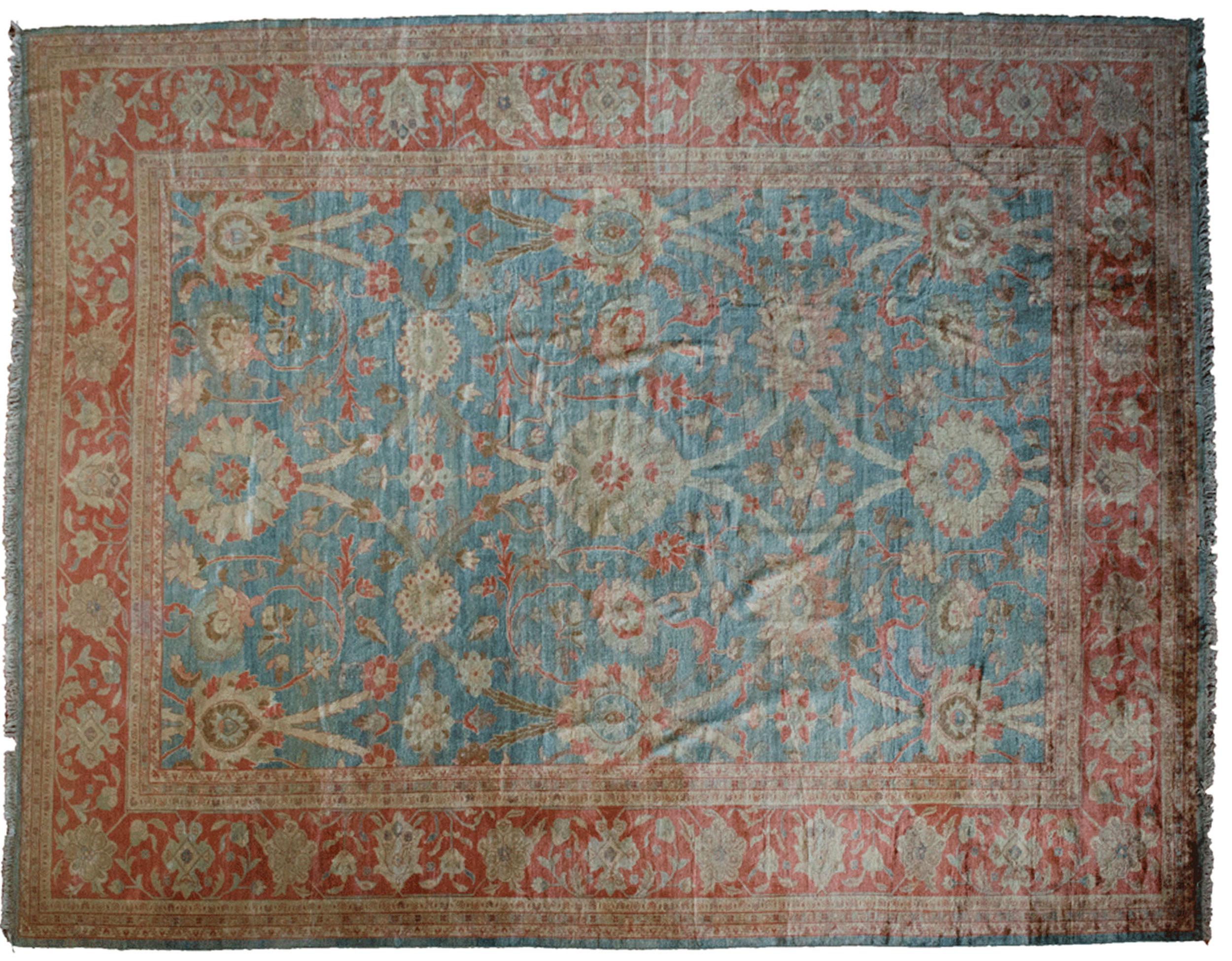 Sultanabad Carpet 500x400cm