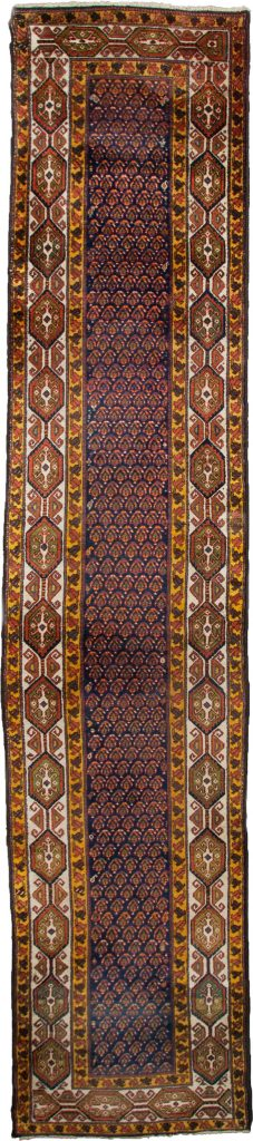 Antique Bakhtiar Runner 503x100cm