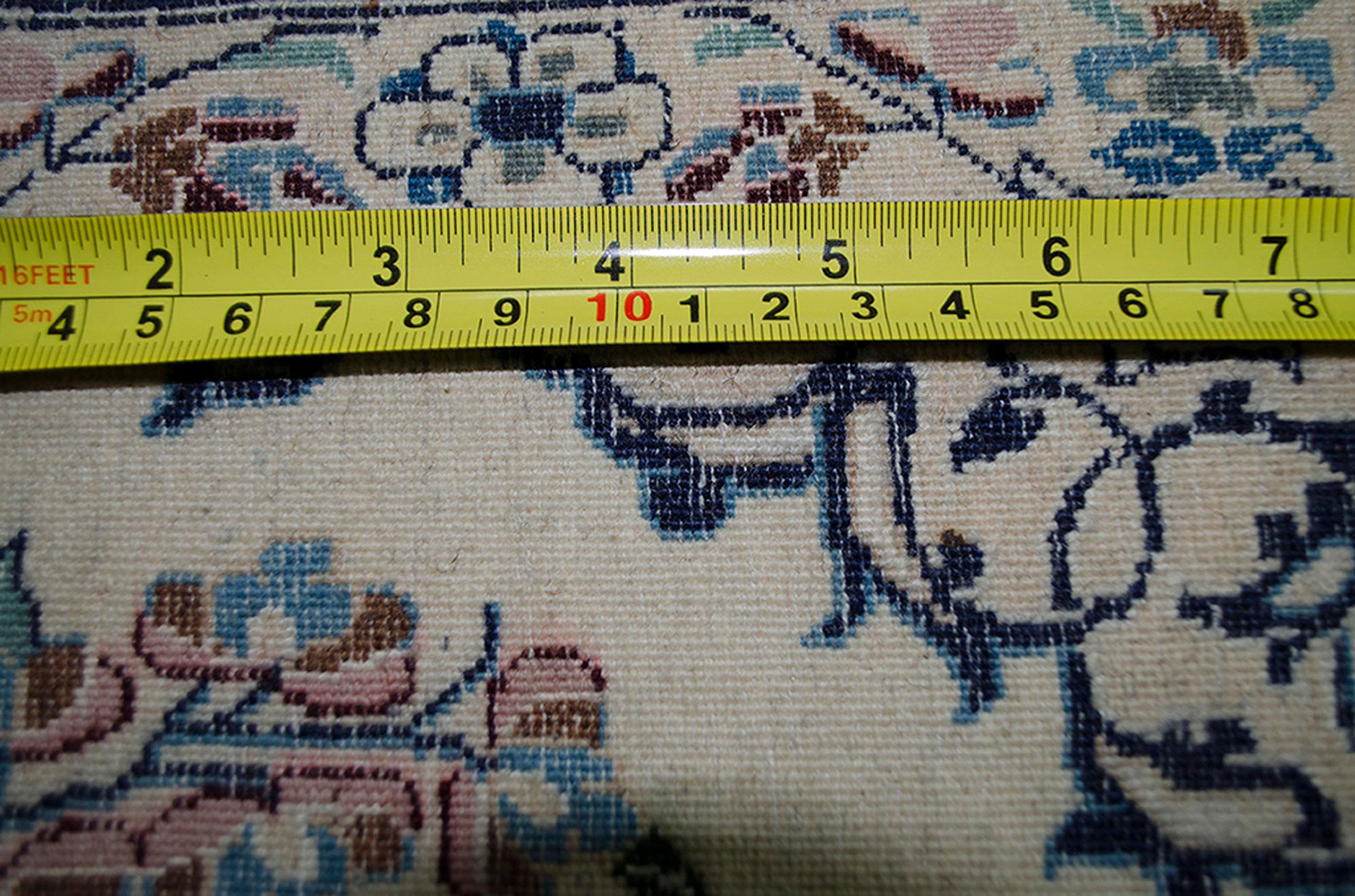 Vintage Nain Runner 218x50cm