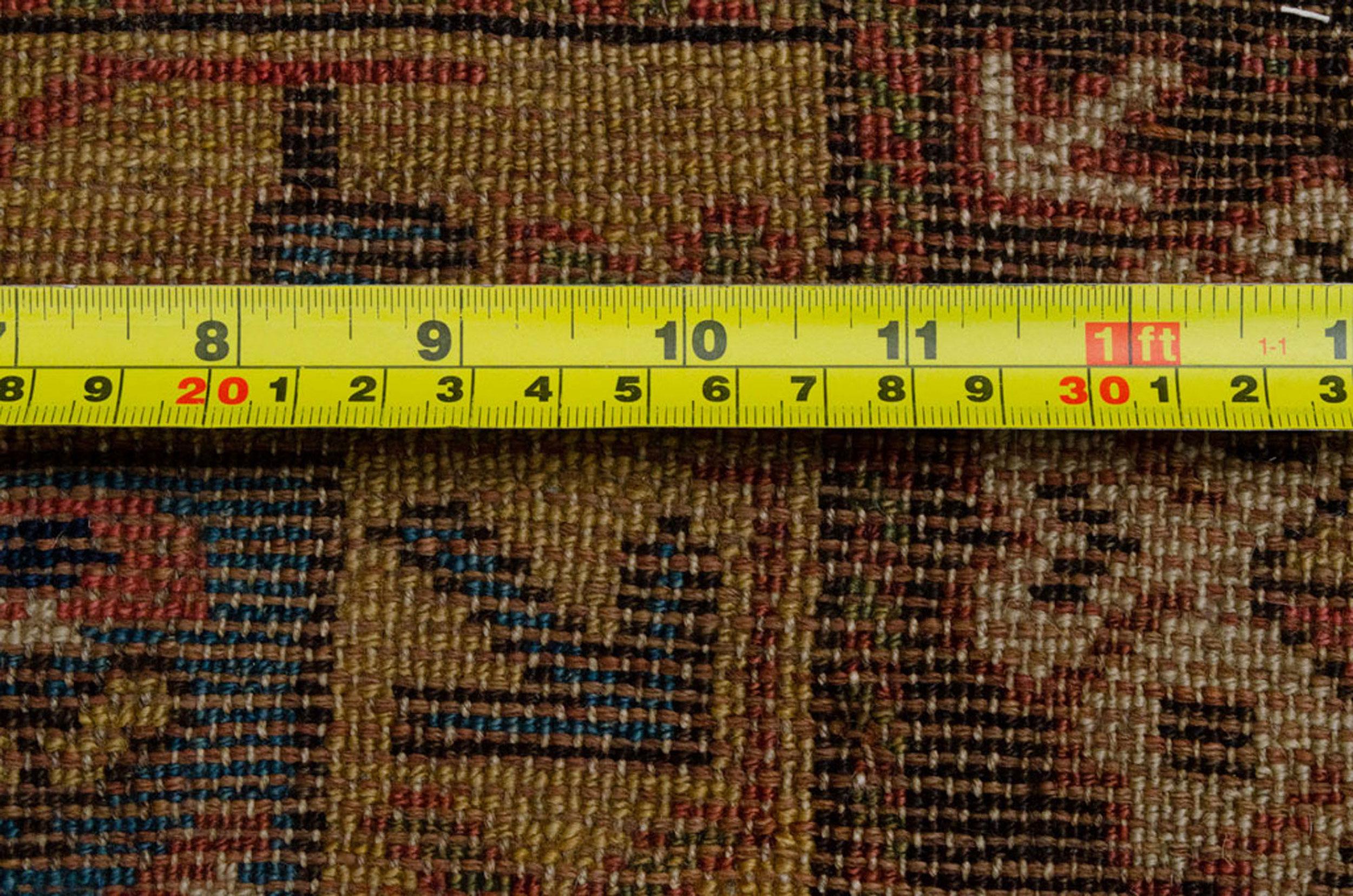 Antique Kordi Runner 445x90cm