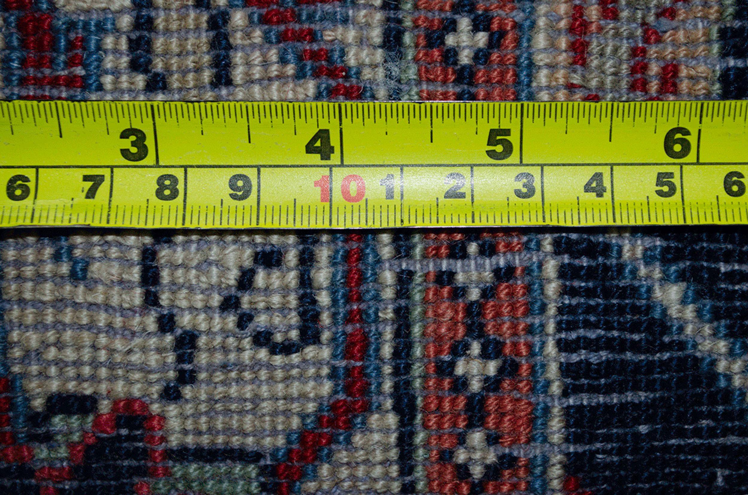 Vintage Saruk Runner 415x85cm